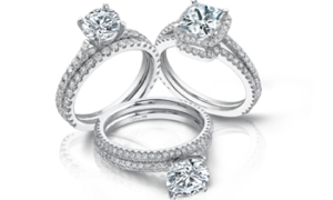Sell Diamonds Rings