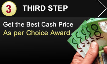 Get the best cash price