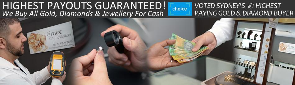 sydney diamond buyers
