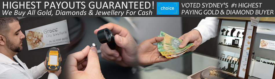 sydney diamond buyers