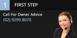 diamond buyers sydney ex step 1 Call For Owner Advice