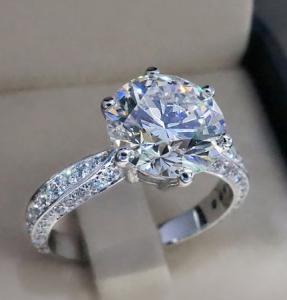 diamond ring sydney