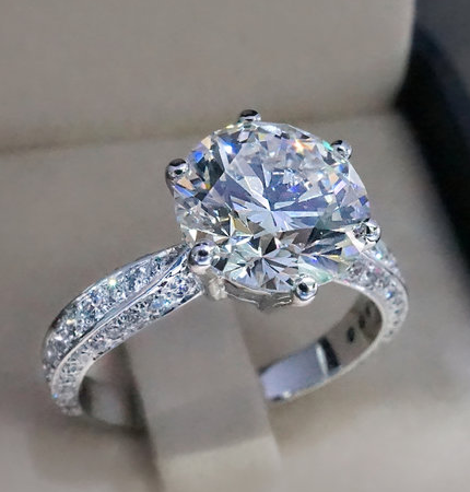 diamond ring sydney