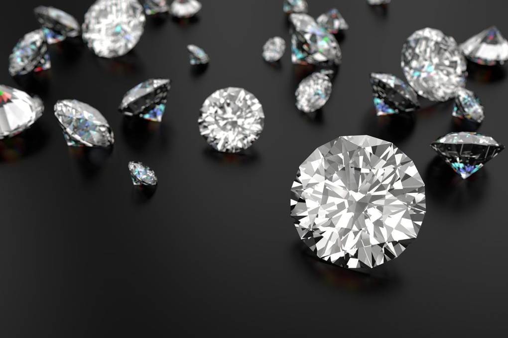 loose diamonds sydney