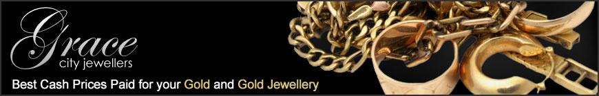 Grace City Jewellers